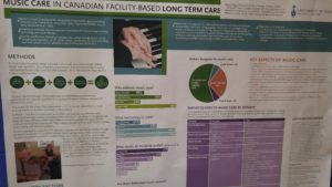 Music and long-term care