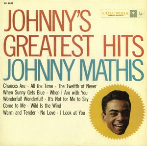 Johnny Mathis - Greatest Hits