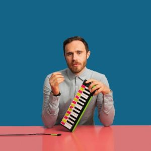 James Vincent Morrow