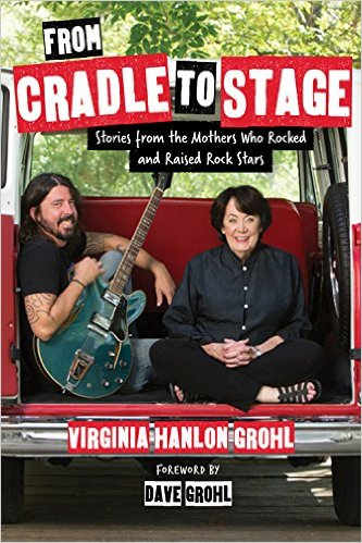 Ginny Grohl - From Cradle to Stage