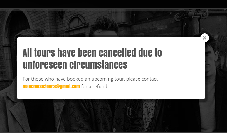 manchester-music-tours-cancellation