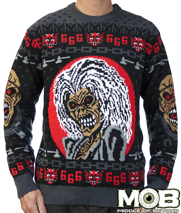 iron-maiden-sweater-front