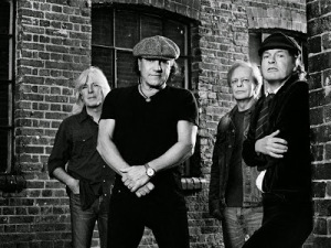 ACDC without Phil