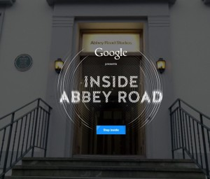 Abbey Road Virtual Tour
