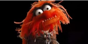 Animal (muppet)