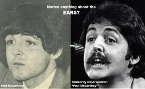 Beatles conspiracy 1