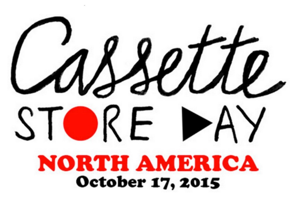 Cassette Store Day 2015 copy
