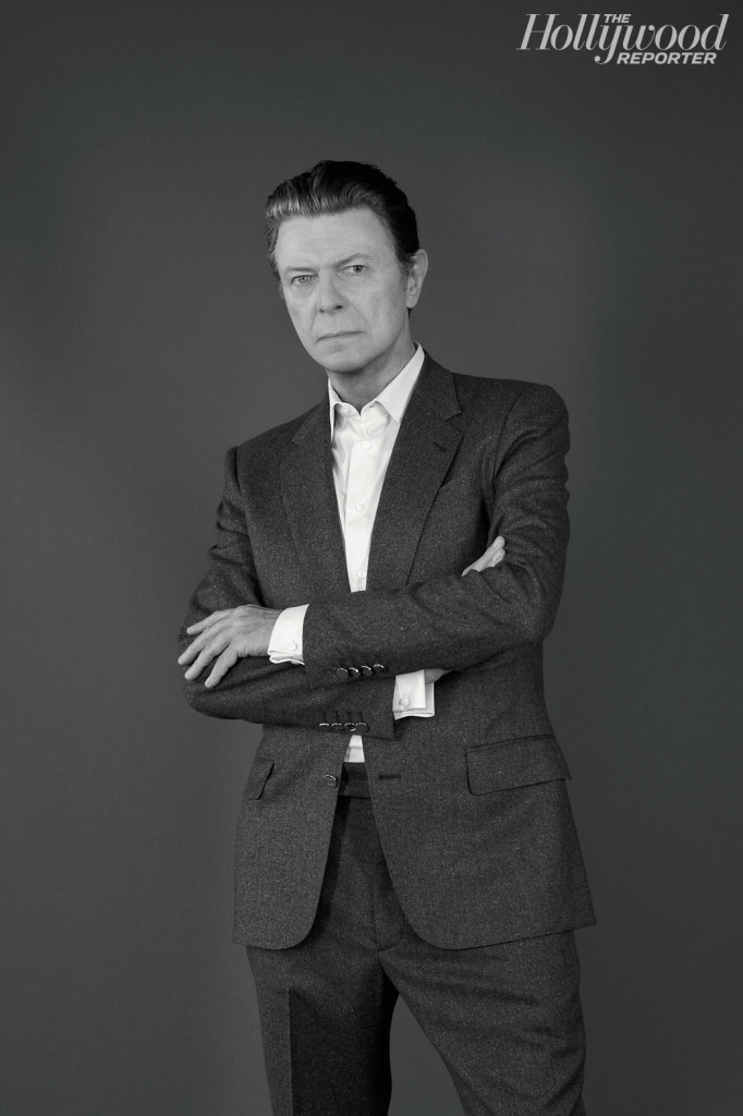 David Bowie - Hollywood Reporter