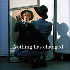 David Bowie - Nothing Has Changed (2disc)