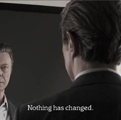 David Bowie - Nothing Has Changed (3disc)