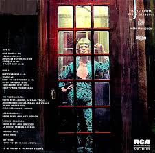 David Bowie - Ziggy back