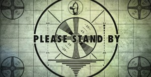 Foo Fighters - Please Stand By copy
