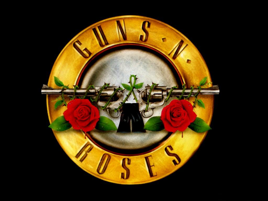 A Journal of Musical ThingsA Guns 'N Roses Reunion? Is ...