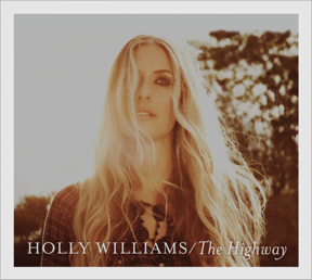 Holly Williams - The Highway
