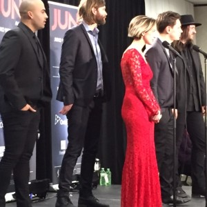 July Talk (Junos 2015)