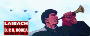 Laibach in DPRK
