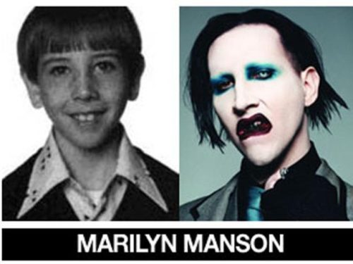 a comparison between marilyn manson and the pope Eminem has achieved twelve #1 the below financial data is gathered and compiled by therichest analysts team to give you a better understanding of eminem net worth.