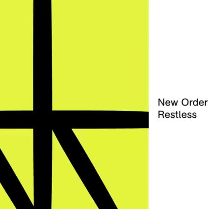 New Order Releases Their First Song in 10 Years. Listen.