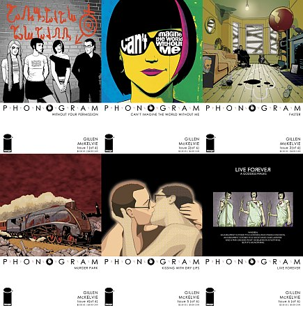 Phonogram-first-six-covers