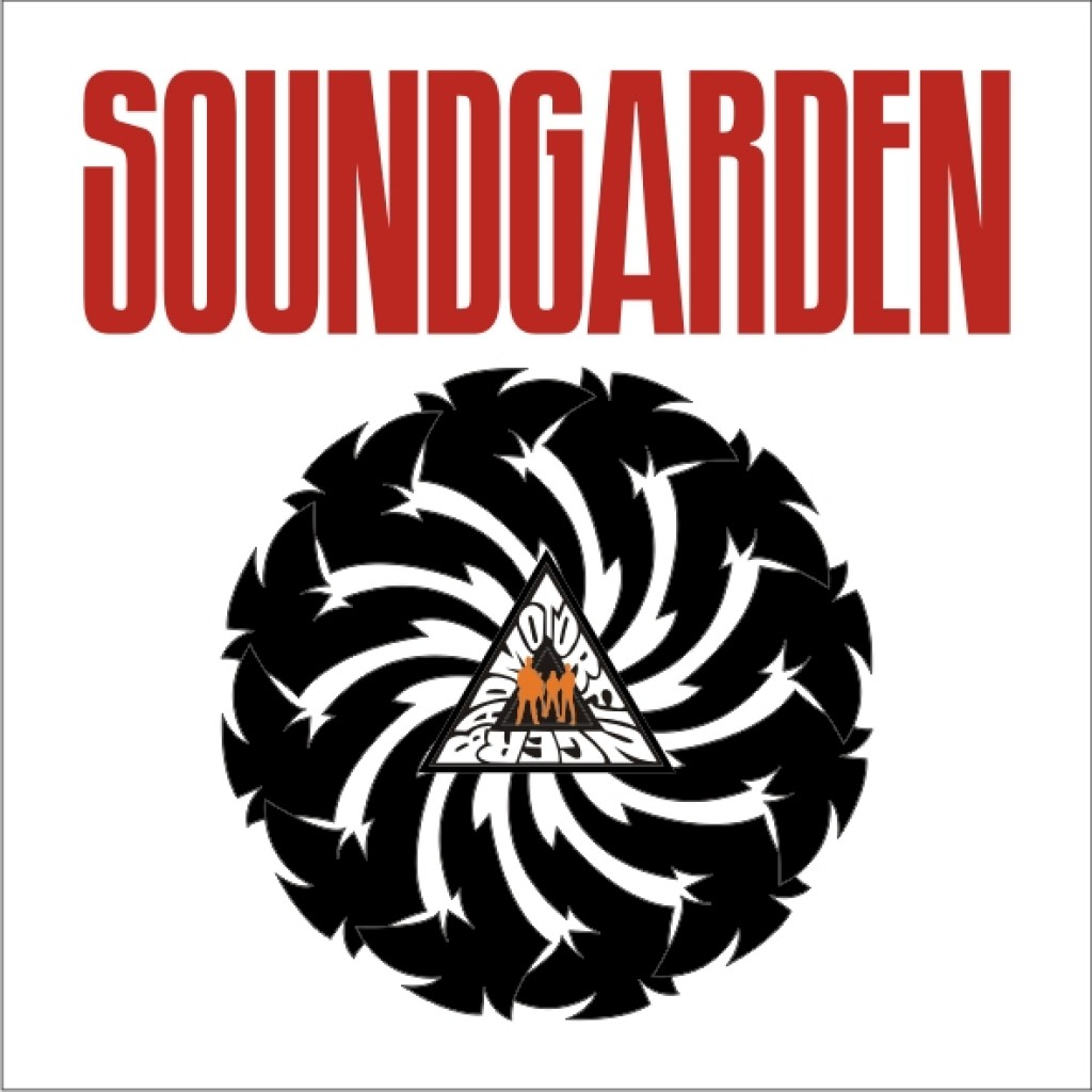 Image Gallery Soundgarden Logo