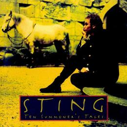 Sting - 10 Summoner's Tales