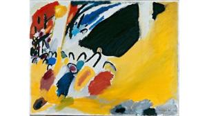 Synaesthesia - Impression III (Concert) by Kandinsky