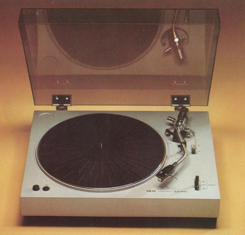 A Journal Of Musical Thingswinnipeg S Wizard Of Turntables