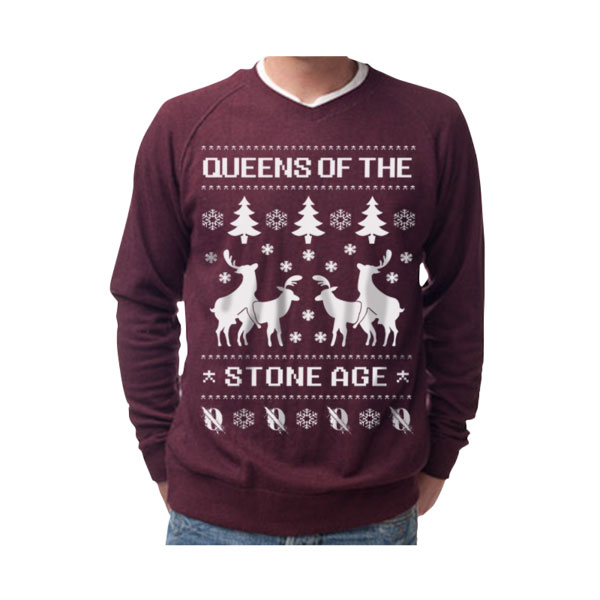 A Journal of Musical ThingsGift Idea: Ugly Band Christmas Sweaters ...