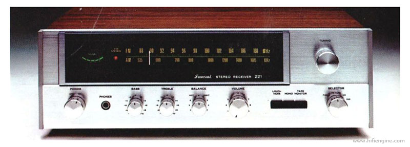 sansui_221_stereo_receiver